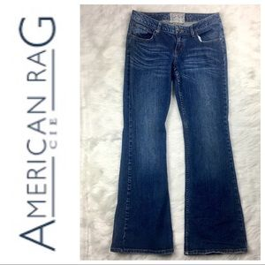 ⬇️$19 American Rag Boot Cut Jeans Size 5 Short D